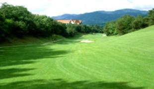 原 山 クラブ の ゴルフ