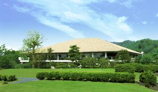 club hourse | TOSHIN さくら Hills Golf Club
