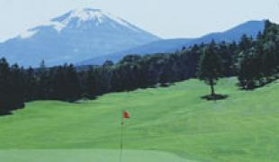 富士 グリーン ヒル ゴルフ コース