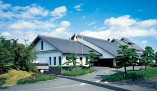 club hourse | TOCHIGI North Hills Golf Course