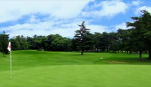 霞ヶ浦 国際 ゴルフ コース