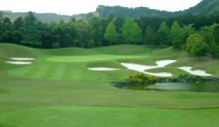 ウィンザー パーク ゴルフ & カントリー クラブ