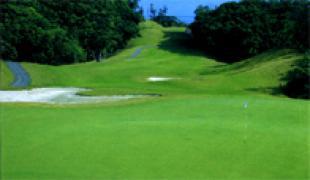 コース 東京 ベイサイド ゴルフ